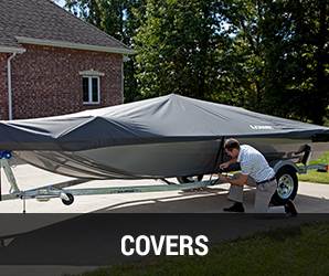 Dowco Boat Covers