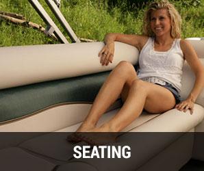 Dowco Marine Seating