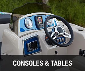 Dowco Marine Consoles & Plastics