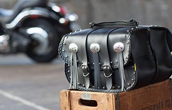 Dowco Saddle bags