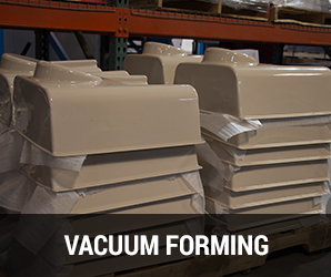 Dowco Vacuum Forming