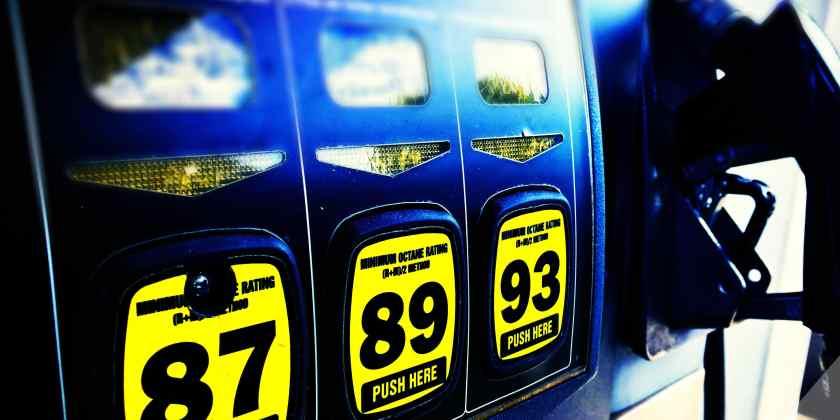 Fuel Octane: Choosing the Right Gasoline