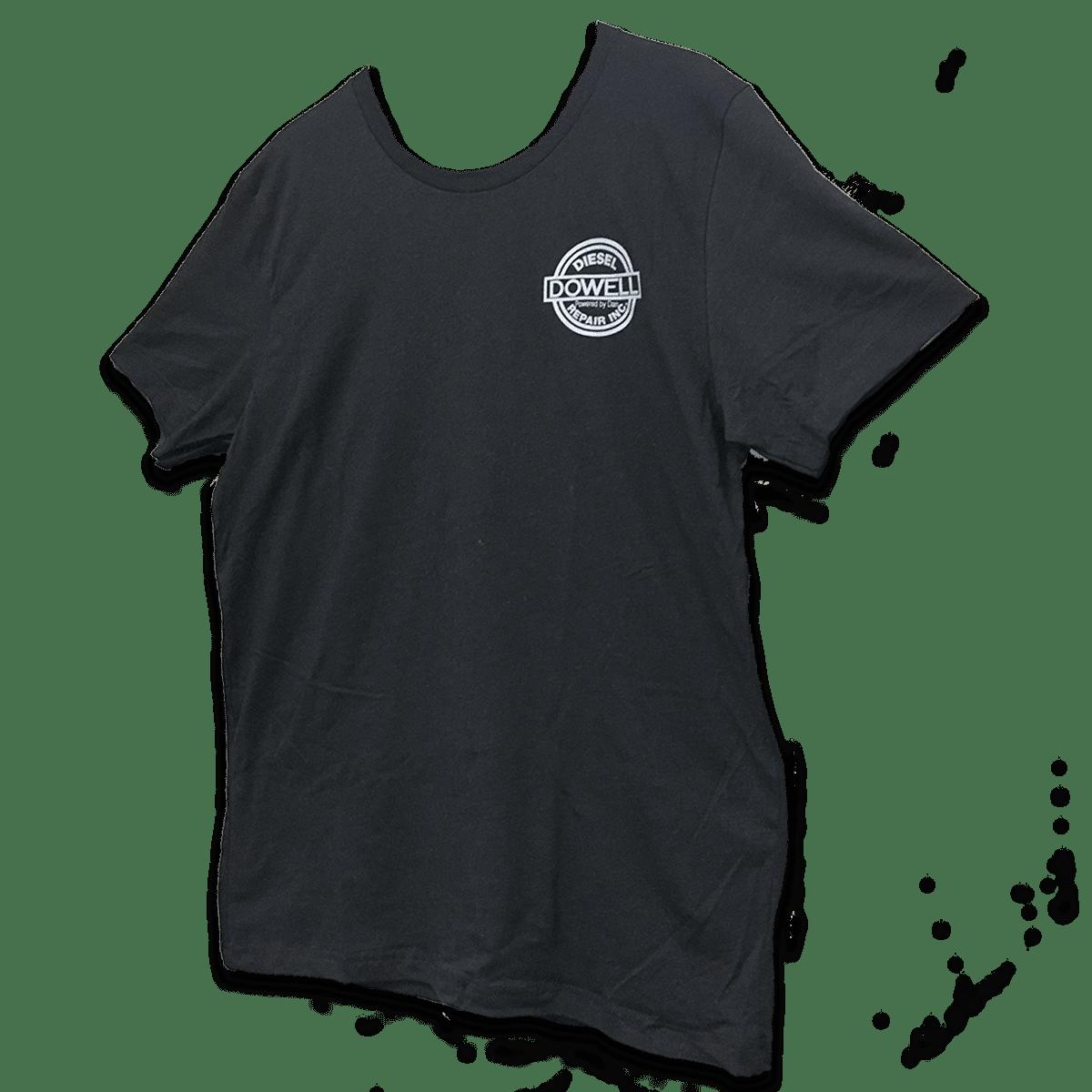 Dowell Apparel Tshirt