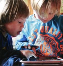 Faszination iPad von Bernadette Wieser