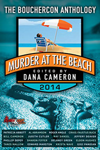 Murder at the Beach by Dana Cameron, editor