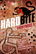 Hard Bite by Anonymous-9