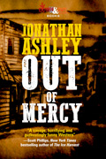 Out of Mercy by Jonathan Ashley