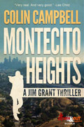 Montecity Heights by Colin Campbell