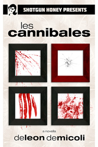 Les Cannibales by DeLeon DeMicoli