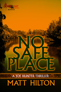 No Safe Place by Matt Hilton