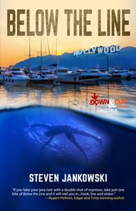 Below the Line by Steven Jankowski