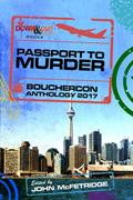 Passport to Murder by McFetridge, John