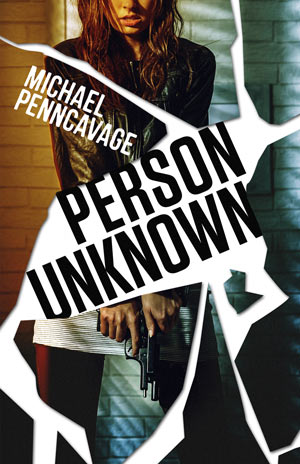 Person Unknown by Michael Penncavage