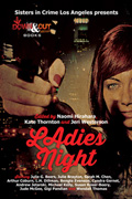 LAdies Night by Sisters in Crime Los Angeles Presents