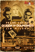 Queen of Diamonds by Frank Zafiro