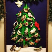 A Christmas Advent Calendar by Jenn
