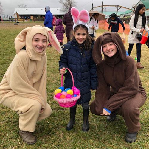 Fresh Market Hours Easter