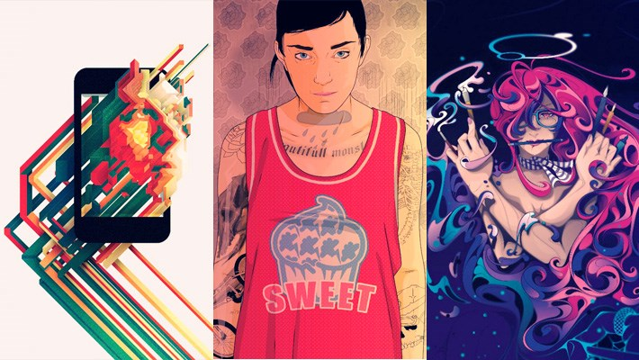 Useful Collection Of Photoshop Tutorials