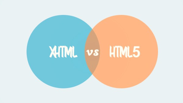 HTML5 Vs XHTML 1.0: Who is Winning the Race?