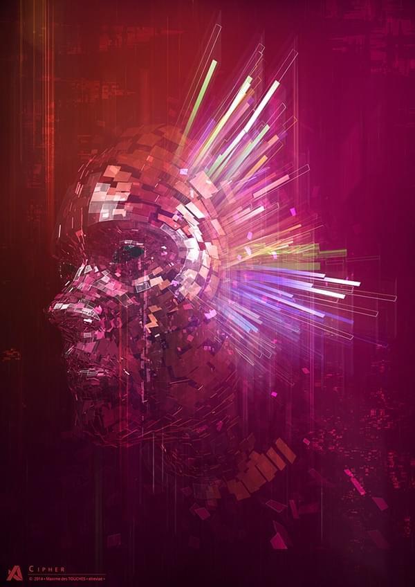 Digital-Art-Inspiration - #4521