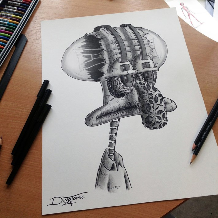 Wonderful_Pencil_Drawings_by_Dino_Tomic