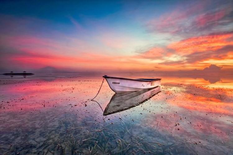 Stunning Sea Landscape Photography