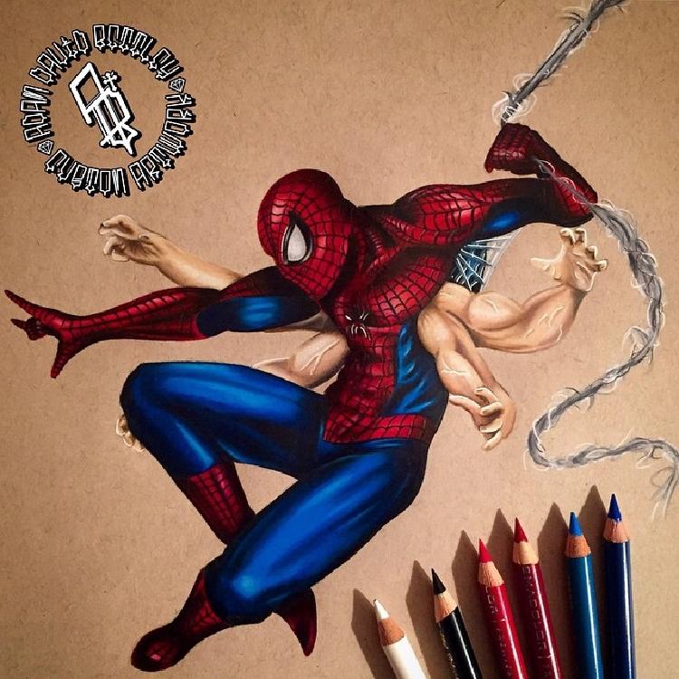 Brilliant-Illustration-Art