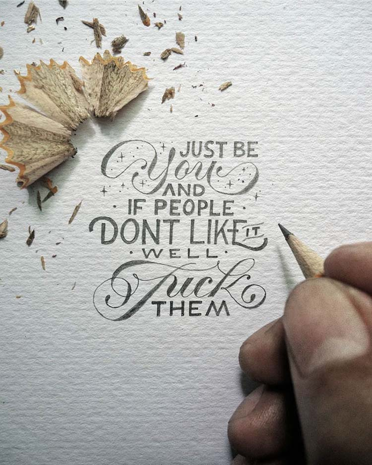 Inspirational-Miniature-Calligraphy