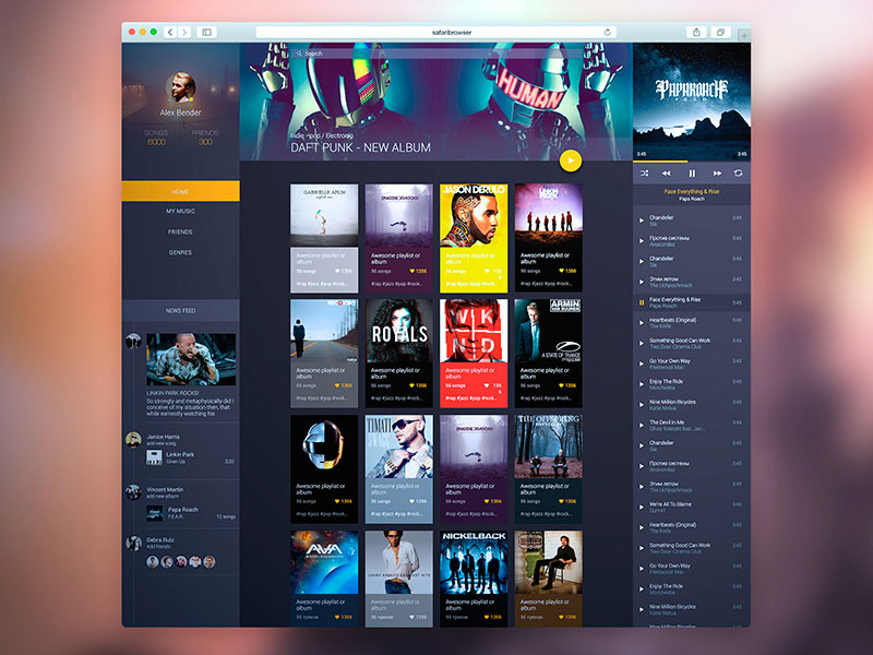 Beautiful-Music-Website-Designs-for-Inspiration-003