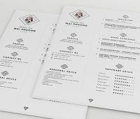 Image Result For Free Download Simple Resume Format In Word