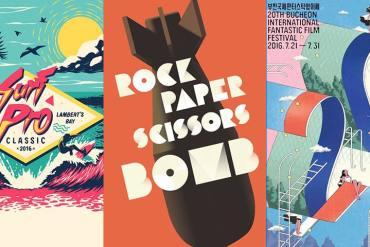 Superb Poster Designs