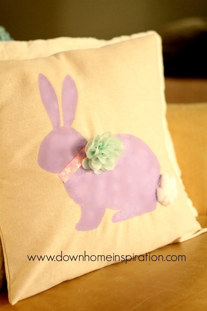 bunny pillows 3