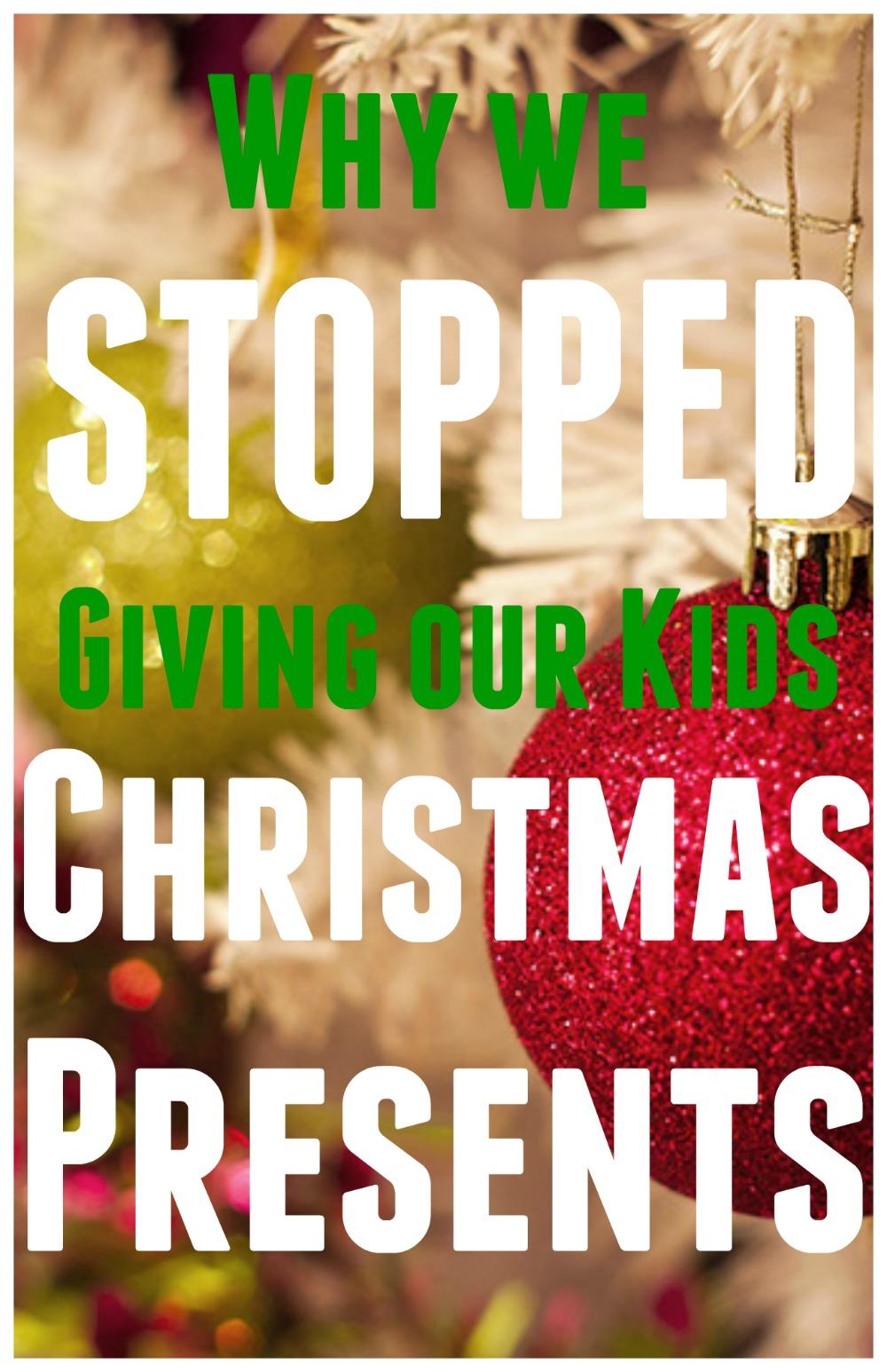 Gift giving tradition christmas history for kids