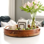 Make a DIY Lazy Susan