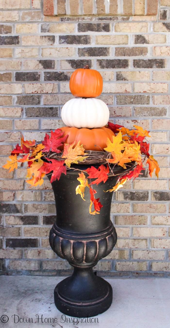 fall-urn