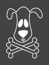 Dog Poison Logo