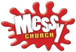Messy Church, third Friday in the month.