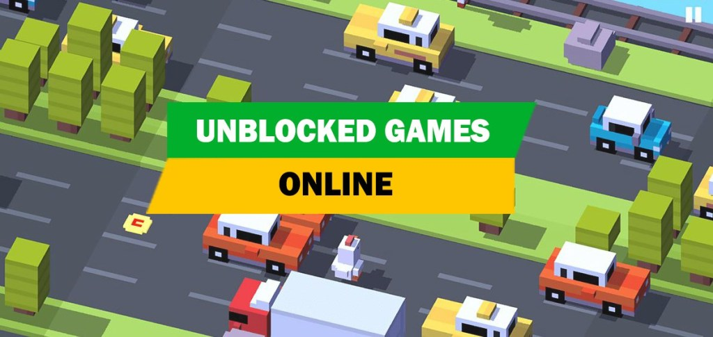 Unblocked Games – Play Free Games Online