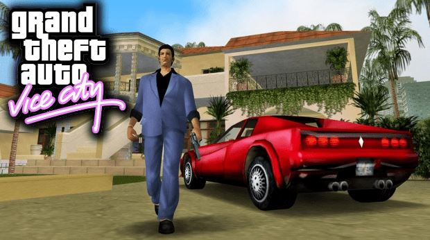 GTA Vice City – Gameplay & Facts