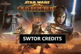 cheap swtor credits
