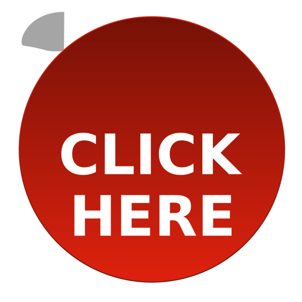 Red Button Click Here Text PNG, SVG Clip art for Web ...