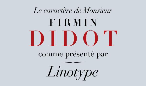 Didot Font Free
