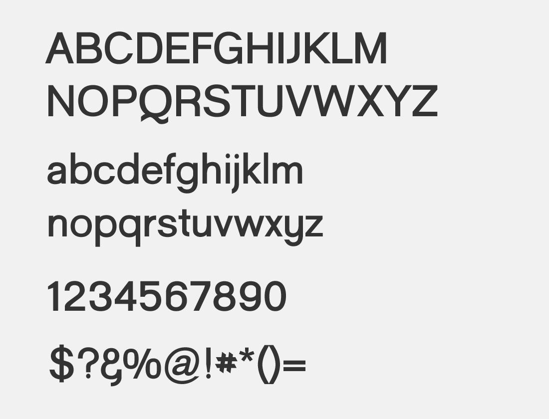 05 Goulong Bold font