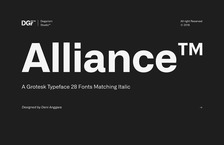 alliance-font-family