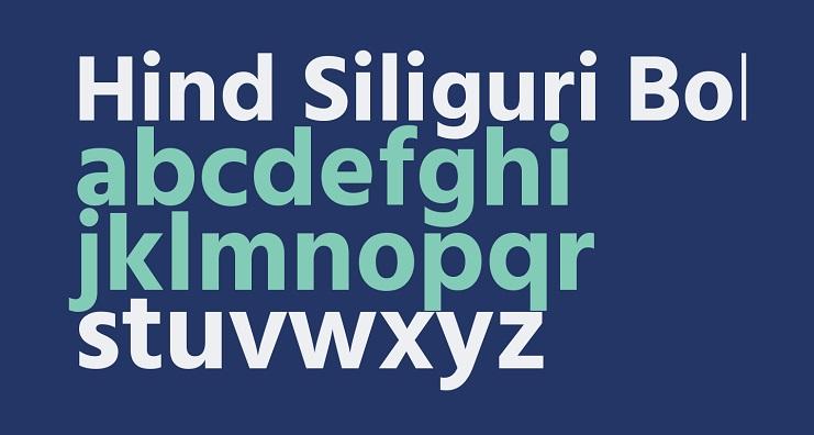 Hind Siliguri-font-2