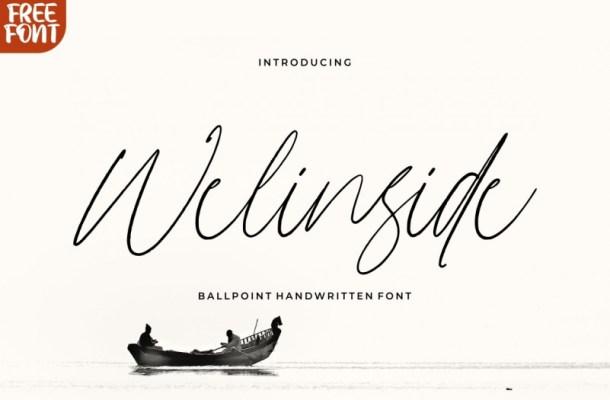 Welinside Font