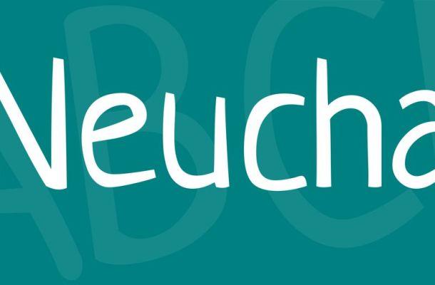 Neucha Font