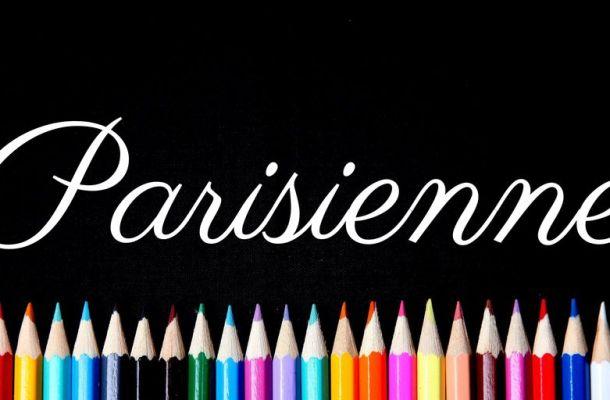 Parisienne Font