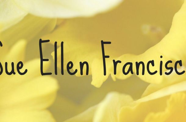 Sue Ellen Francisco Font