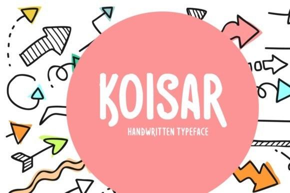 Koisar Font